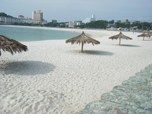 白浜へ・・・つづき